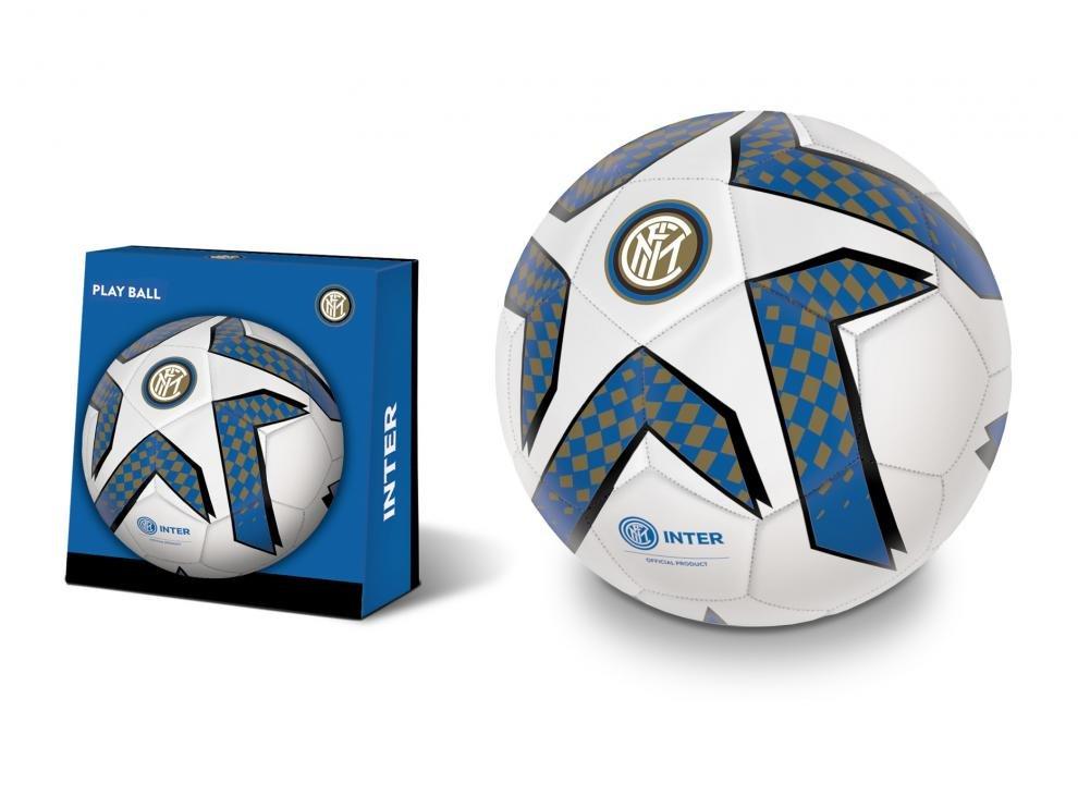 Fotbalový míč MONDO Inter Milán Pro vel.5