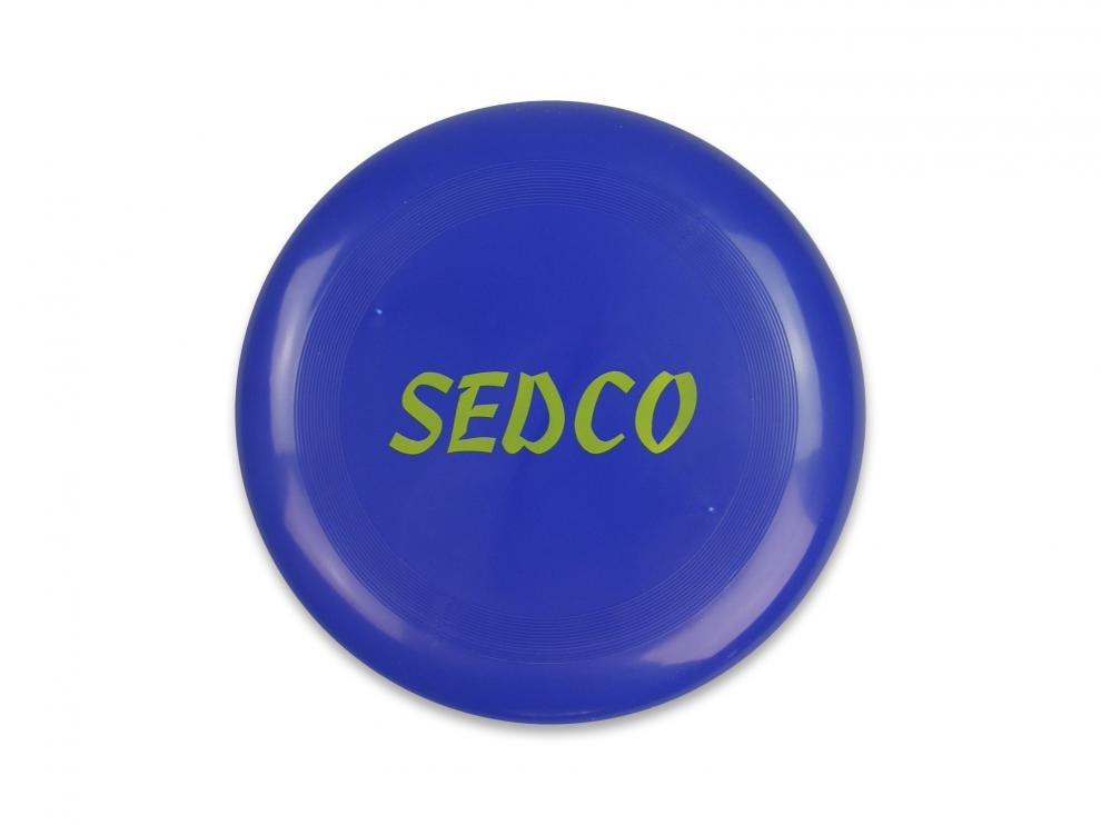 Létajicí talíř SEDCO 23cm