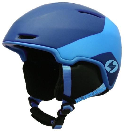 Lyžařská přilba Blizzard VIPER BLUE 55-59