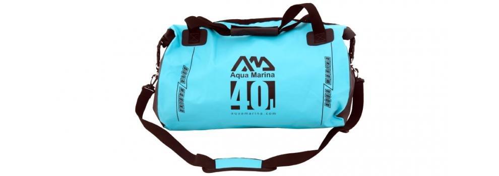 Vodácký batoh Aqua Marina 40 L - Duffle Bag