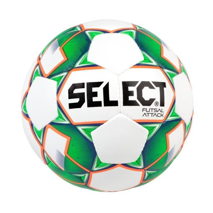 Míč sálová kopaná SELECT Futsal Attack