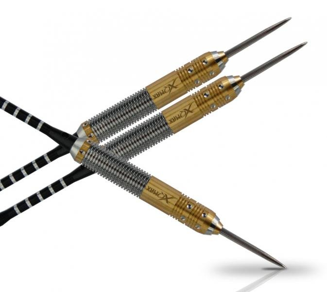 Šipky XQ MAX Steel Falcon - 25g