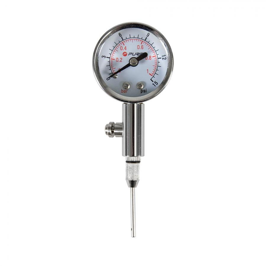 Měřič tlaku míčů P2I
