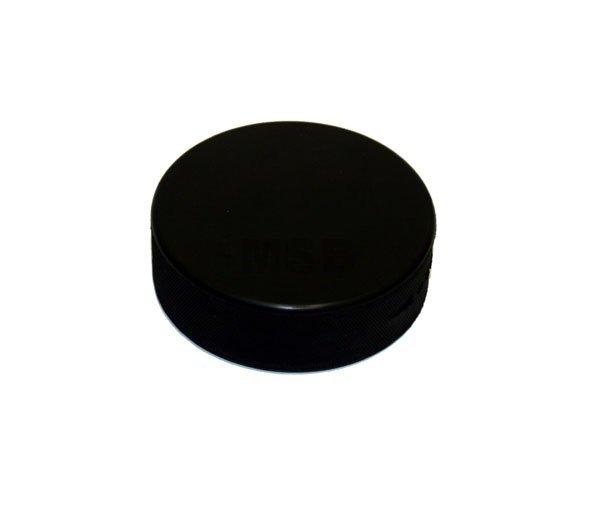 Puk hokejový JUNIOR 6cm