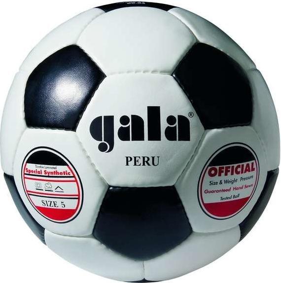 Fotbalový míč GALA PERU BF5073S