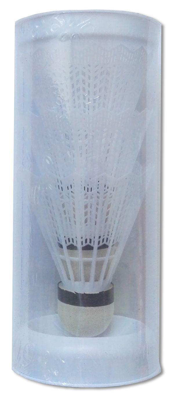Míček badminton 3ks 2710B