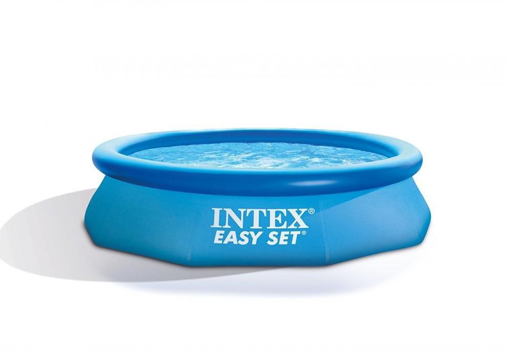 Bazén INTEX EASY 305x76cm