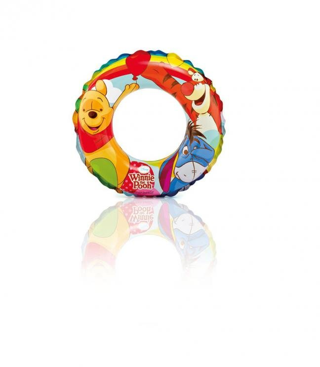 Kruh plavecký INTEX 58228 DISNEY 51 cm