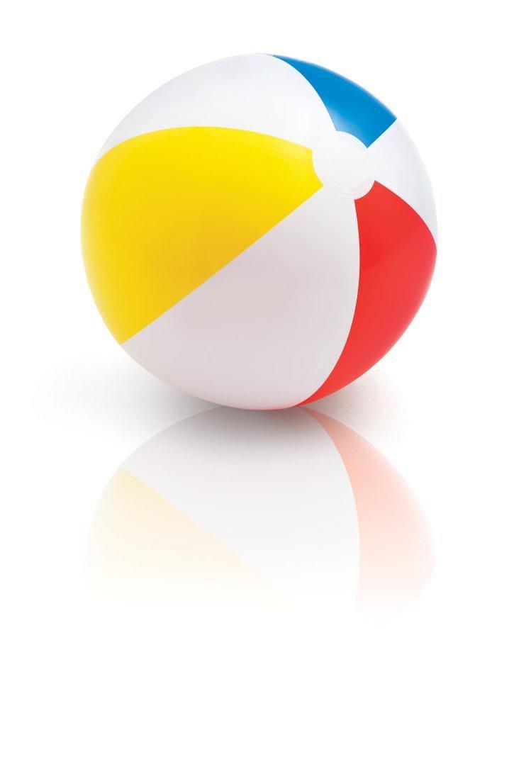 Nafukovací plážový míč Intex 59020 51cm