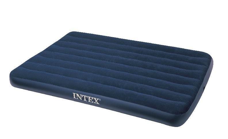 Nafukovací matrace INTEX DOUBLE