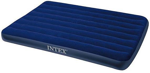Nafukovací matrace INTEX 68759 QUEEN
