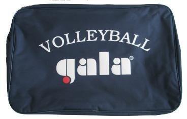 Kabela sportovní GALA na 6 míčů velikost 85cmx1m barva modrá