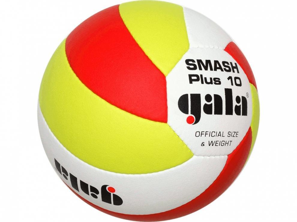 Míč volejbal BEACH GALA SMASH 5163s