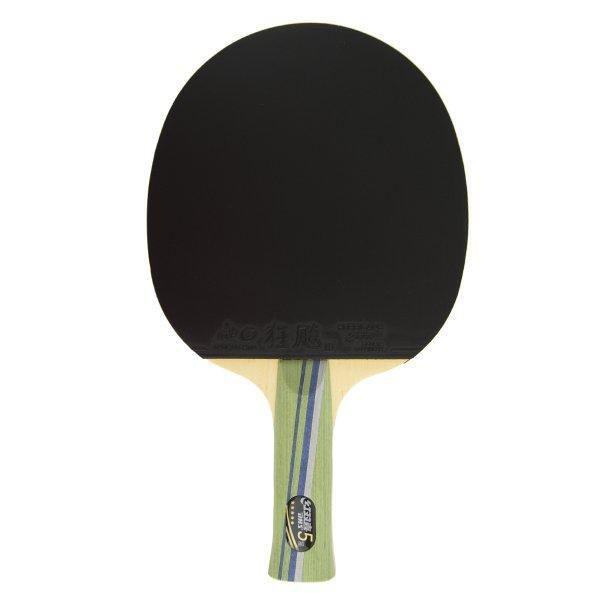 Pálka na stolní tenis DOUBLE HAPPINESS 5003