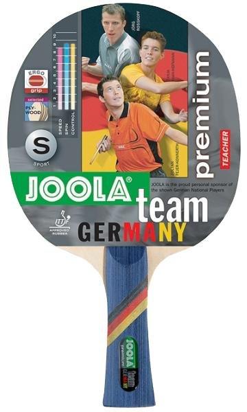 Pálka na stolní tenis JOOLA PREMIUM