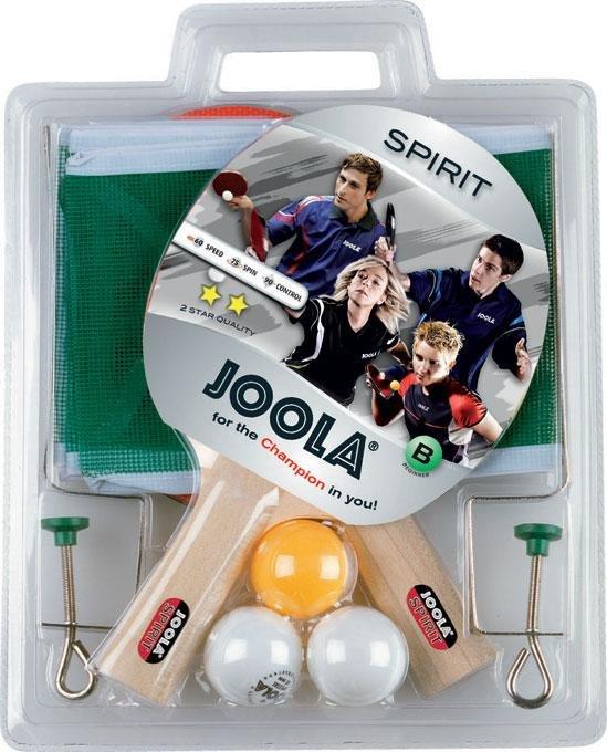 Pálky na stolní tenis Joola ROYAL SPIRIT set