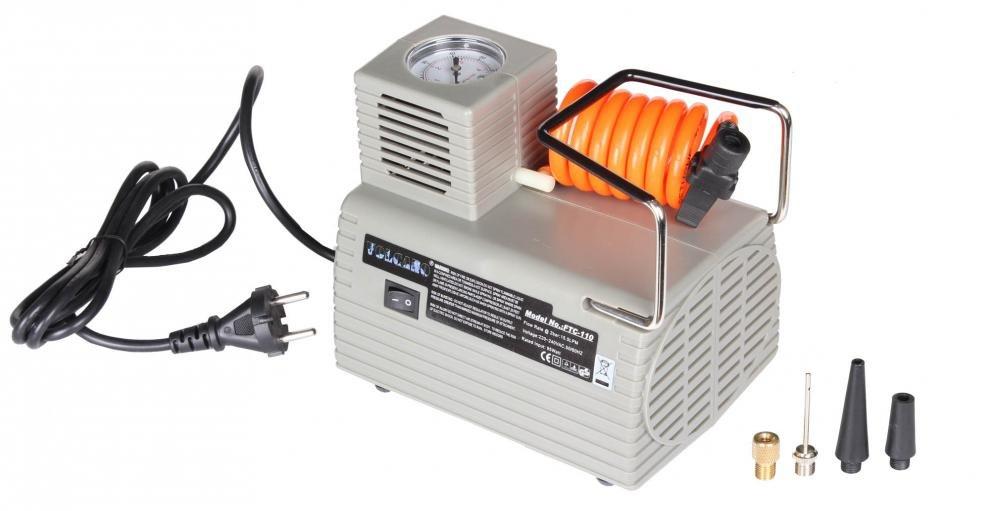 Kompresor na míče 1/8HP FTC 110