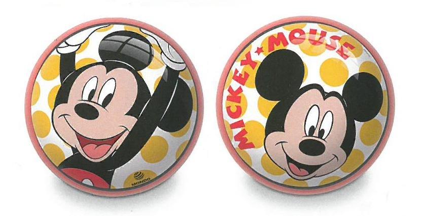 Míč dětský MONDO DISNEY MICKEY 230