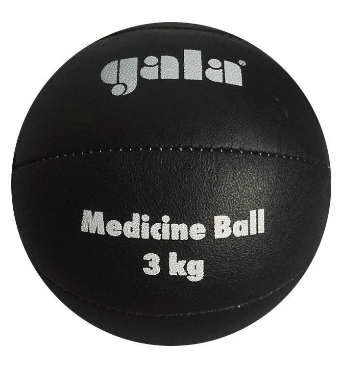 Míč medicinbal 0330S Gala 3kg