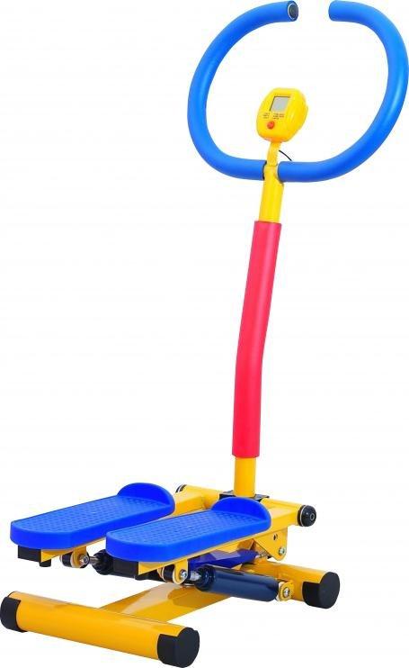 Mechanický stepper pro děti FT09