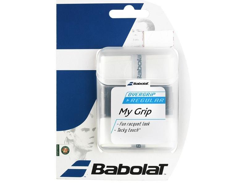 Babolat My Grip X3