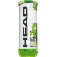 Tenis míčky HEAD TIP 3 o 25% pomalejší