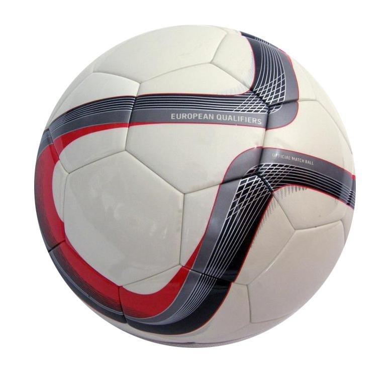 Fotbalový míč kopaná European Cup