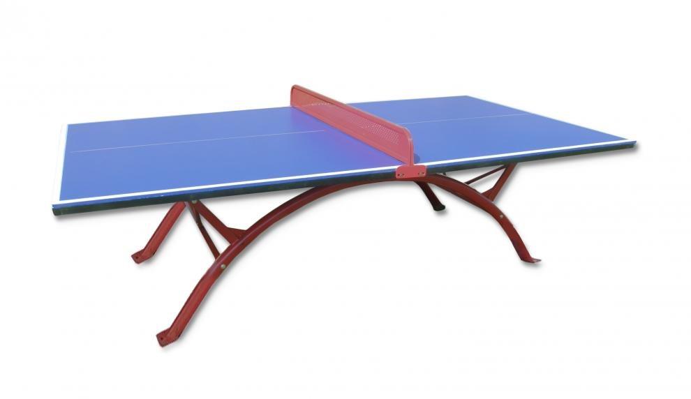 STUL na stolní tenis SEDCO RAINBOW OUTDOOR venkovní