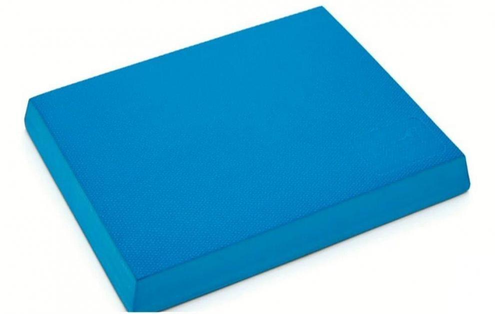 Podložka balance pad 50 x 40 x 6 cm