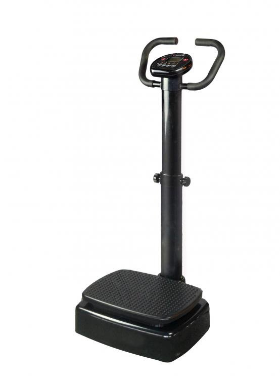 Vibrační posilovací přístroj SPARTAN TOTAL VIBRATION 1500