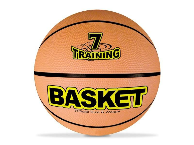 MÍČ BASKETBALOVÝ MONDO TRAINING 7