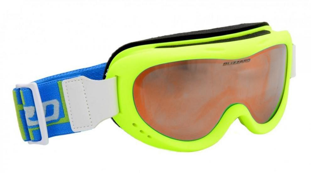 Brýle lyžařské Blizzard 907MDAZO