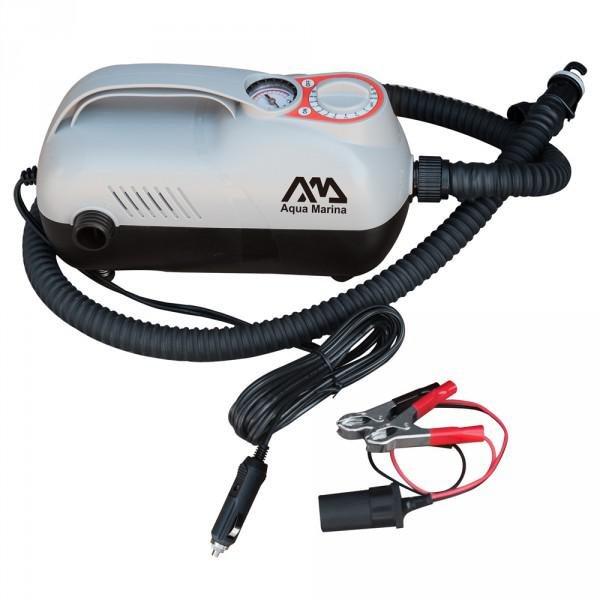Elektrická pumpa Aqua Marina SUPER 12V