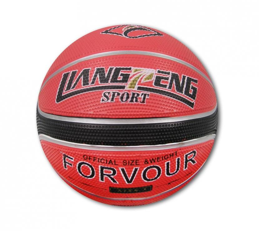 Míč basketbalový SEDCO CATEGORY GF7
