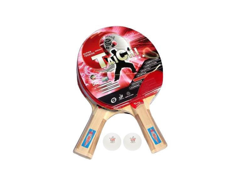 Pálka na stolní tenis SET TAICHI GIANT DRAGON