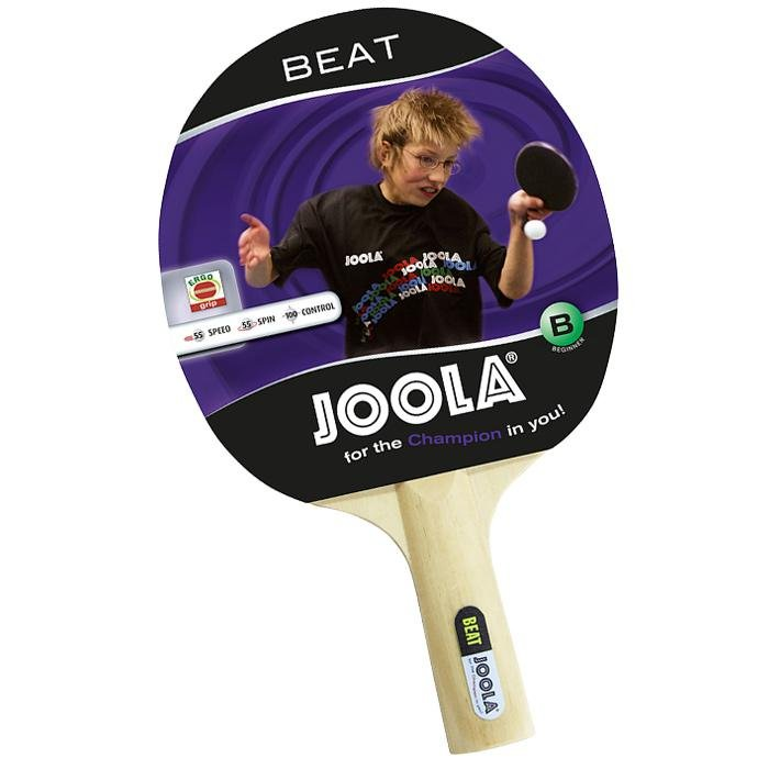 Pálka na stolní tenis Joola Beat