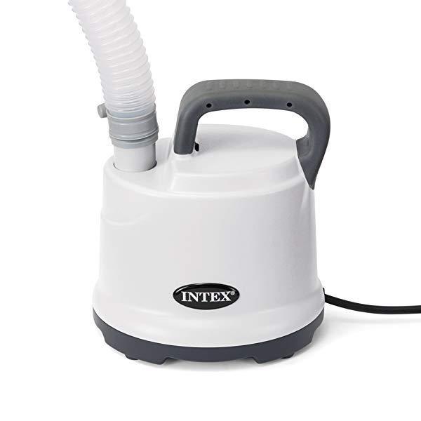Bazénové čerpadlo INTEX 28606 - 3595 l / h