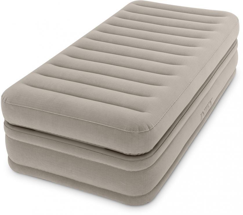 Nafukovací postel Intex 64444 TWIN 99 x 191 x 51 cm
