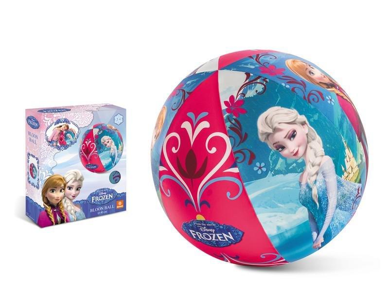 Nafukovací míč Mondo 13425 Frozen 40 cm