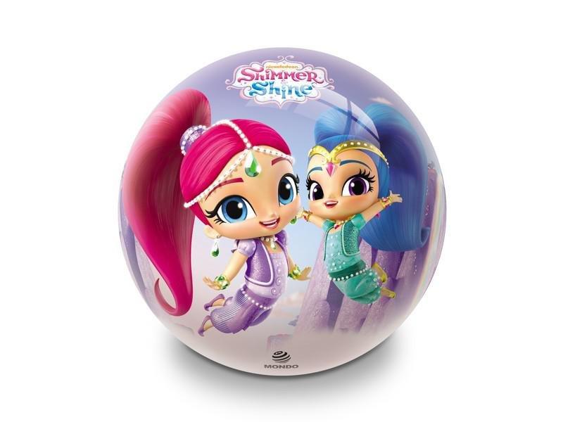 Mič dětský MONDO Shimmer a Shine 230 mm