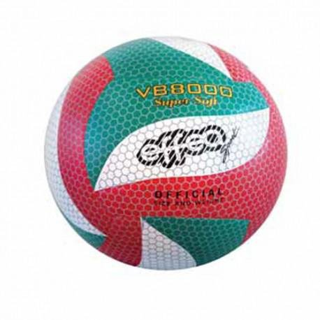 Míč volejbalový EFFEA MICROFIBRE COMFORT 6834 - 5