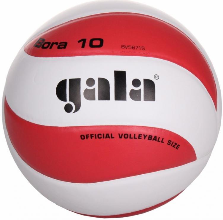 Míč volejbal Gala Bora 10 BV5671S