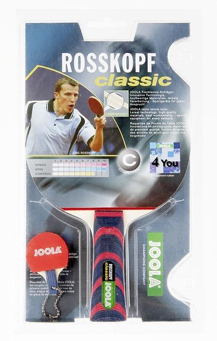 Pálka na stolní tenis Joola ROSSKOPF CLASSIC