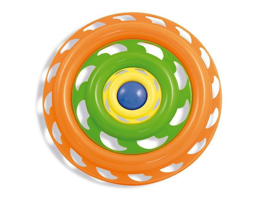 Kombinovaný létající talíř - frisbee Adriatic 31 cm