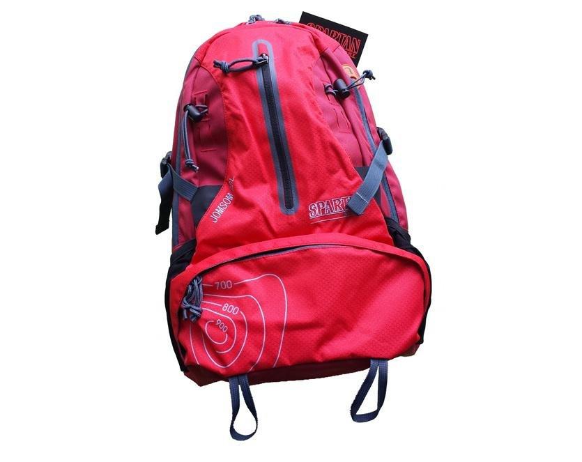 Cestovní sportovní batoh / tlumok SPARTAN AUDIO 20L
