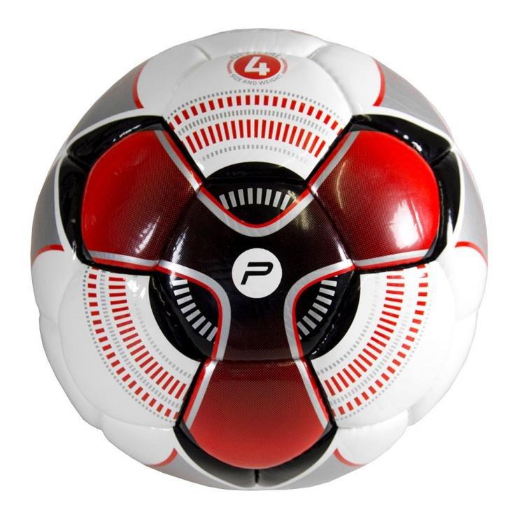 Fotbalový míč kopaná Pure2Improve TPU - 4
