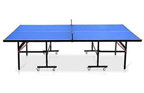 Stůl na stolní tenis SUNNY 6000 venkovní 6 mm ALU