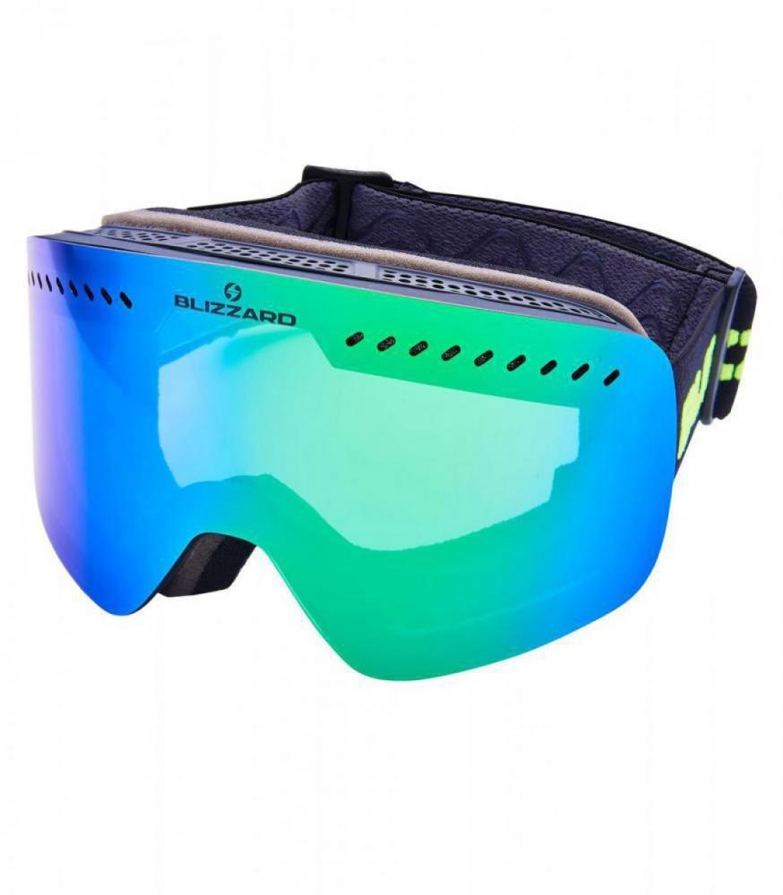 Lyžařské brýle BLIZZARD 985MDAVZO