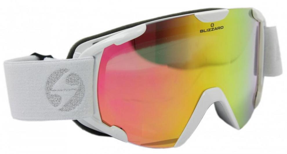 Lyžařské brýle BLIZZARD 938MDAVZO