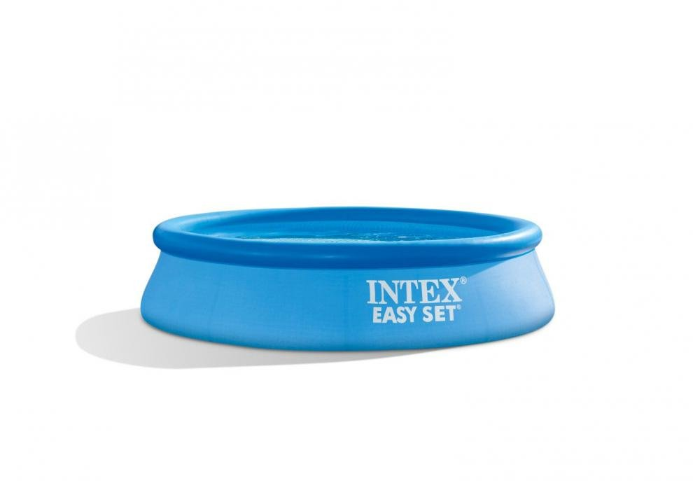 Bazén Intex Easy 244 x 61 cm s filtrací
